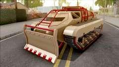GTA V HVY Scarab FS IVF for GTA San Andreas
