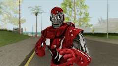 Iron Man 2 (Silver Centurion) V2 for GTA San Andreas