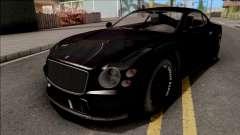 GTA V Enus Paragon R Armored IVF for GTA San Andreas