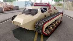 GTA V HVY Scarab FS for GTA San Andreas