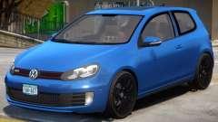 Volkswagen Golf R2 for GTA 4
