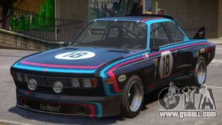 Ubermacht Zion Classic PJ2 for GTA 4