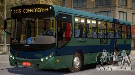 Caio Apache Vip II for GTA 4