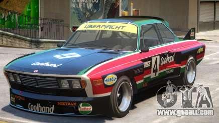 Ubermacht Zion Classic PJ3 for GTA 4