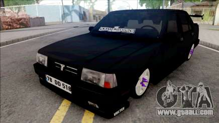 Tofas Dogan SLX v2 for GTA San Andreas