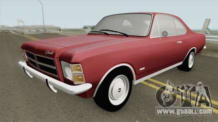 Chevrolet Opala 1975 for GTA San Andreas