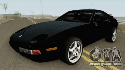 Porsche 928 GTS 1993 for GTA San Andreas
