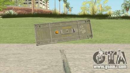 Proximity Mine From GTA V for GTA San Andreas