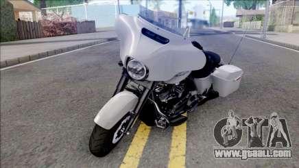 Harley-Davidson FLHXS Street Glide Special 2 for GTA San Andreas