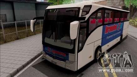 Mercerdes-Benz Tourismo Brendea Tour for GTA San Andreas