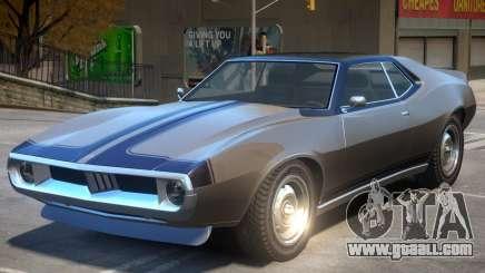 Schyster Deviant GT for GTA 4