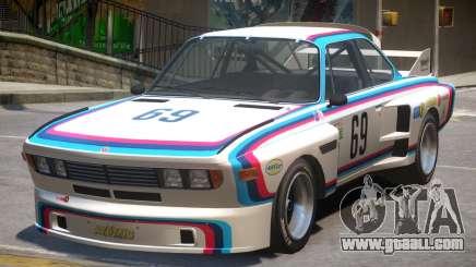 Ubermacht Zion Classic PJ1 for GTA 4