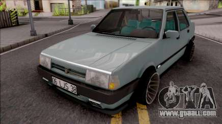 Tofas Dogan SLX Klasik for GTA San Andreas