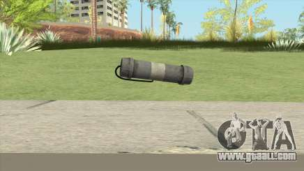 Pipe Bomb From GTA V for GTA San Andreas