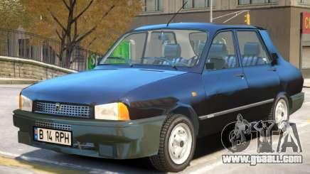 Dacia 1310 v1.1 for GTA 4