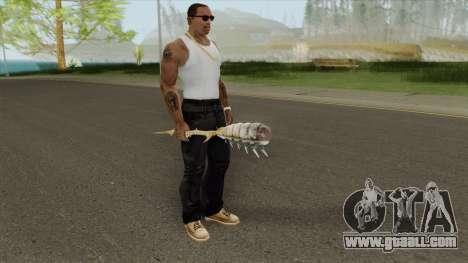 DVorah Weapon V1 for GTA San Andreas