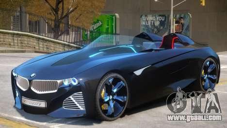 BMW Vision V1 for GTA 4