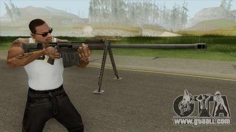 AMR-2 for GTA San Andreas