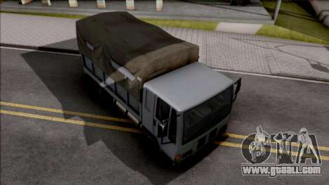 Tata 1613 for GTA San Andreas