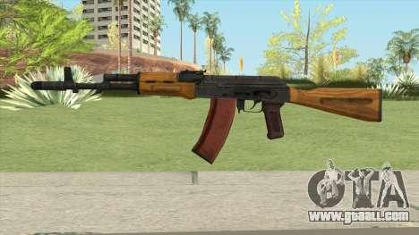 AK-74 (Insurgency) for GTA San Andreas