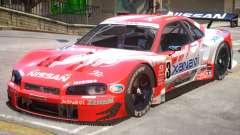Nissan Skyline GTC PJ1
