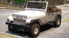 Jeep Wrangler V2 for GTA 4