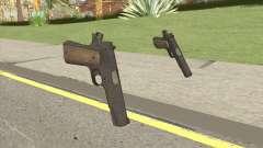 M1911 (Insurgency) for GTA San Andreas