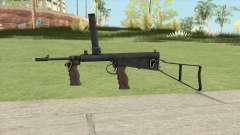Owen SMG (Day Of Infamy) for GTA San Andreas