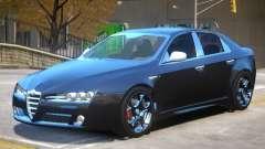Alfa Romeo 159 JTS V1