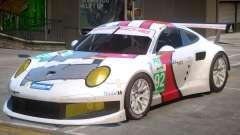Porsche 911 RSR for GTA 4