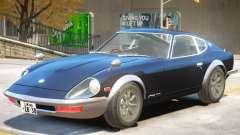 Nissan Fairlady for GTA 4