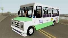 Dodge Drisa (Microbus) for GTA San Andreas