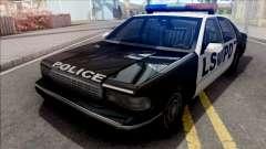 Declasse Impaler 1996 Police for GTA San Andreas