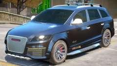 Audi Q7 V1 for GTA 4
