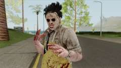 Leatherface V1 for GTA San Andreas
