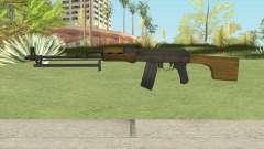 RPK (Insurgency) for GTA San Andreas