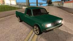 IZH 27175 BULKIN EDITION for GTA San Andreas