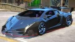 Lamborghini Veneno A8 for GTA 4