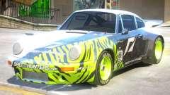 Porsche 911 RSR V2 for GTA 4