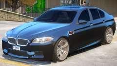BMW M5 V2 for GTA 4