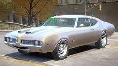 Oldsmobile Cutlass V1 for GTA 4