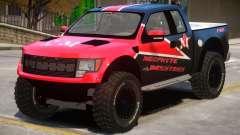 Ford F150 V1 PJ4 for GTA 4