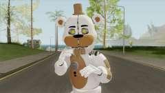 Molten Freddy (FNaF) for GTA San Andreas