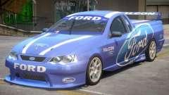 Ford Falcon Racing PJ1 for GTA 4