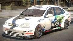 Chevrolet Lacetti V1 PJ1 for GTA 4