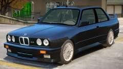 1991 BMW M3 E30 for GTA 4