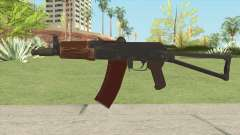 AKS-74U (Insurgency) for GTA San Andreas