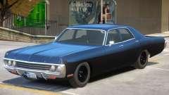 1971 Dodge Polara for GTA 4