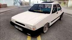 Tofas Dogan SLX Sedan for GTA San Andreas