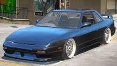 Nissan Onevia V1 for GTA 4